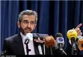 سخنرانی علی باقری-رئیس ستاد انتخاباتی و تبلیغاتی سعید جلیلی-در دانشگاه تربیت مدرس