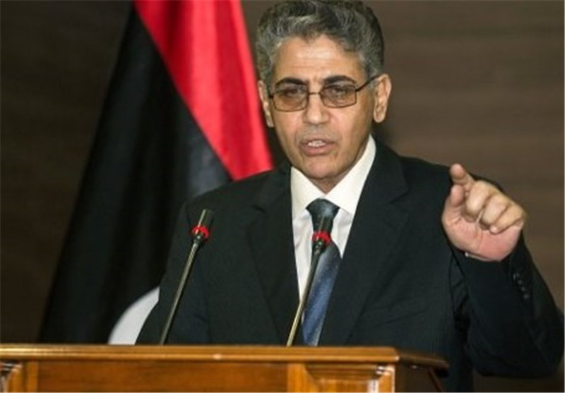 Libya's Interior Minister Escape Assassination