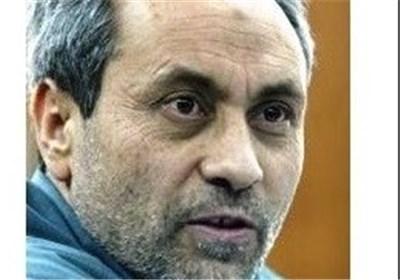 محمود خسروی