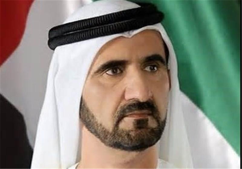 شیخ مکتوم