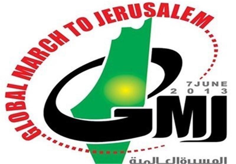 قیادی فی لجنة القدس : المسیرة العالمیة رسالة للمقدسیین ولـ«اسرائیل»