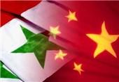 China Military Says Providing Medical Training for Syria