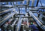 معاملات نفت و گاز در خاورمیانه و آفریقا 33 درصد کاهش یافت