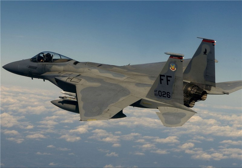 Qatar, US Sign $12bn Deal for Up to 36 F-15 Fighter Jets