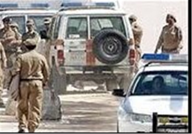 Saudi Arabia Intensifies Suppressing Activists, Protesters