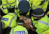 پلیس انگلیس