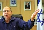 یعالون: اسرائیل در برابر بادبادکهای آتشزای نوار غزه درمانده شده است
