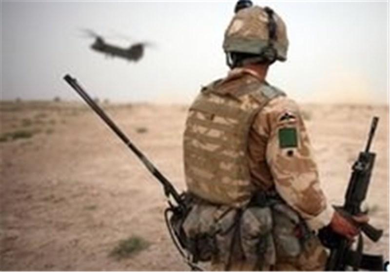 نیروهای رزمی انگلیس و تفنگداران آمریکایی رسما عملیات خود در افغانستان را پایان دادند