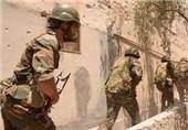 ارتش سوریه نقش پیشرو در جنگ را دارد نه حزبالله
