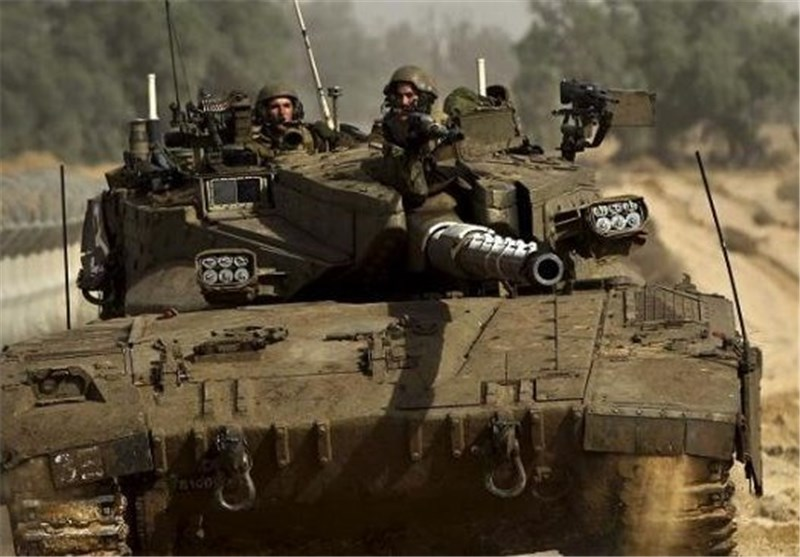 Israeli Tank Fire Kills 3 Gazans as Injured Soldier Dies