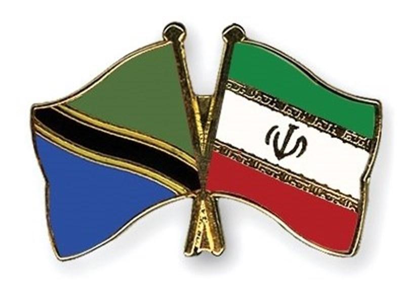 ایران و تانزانیا