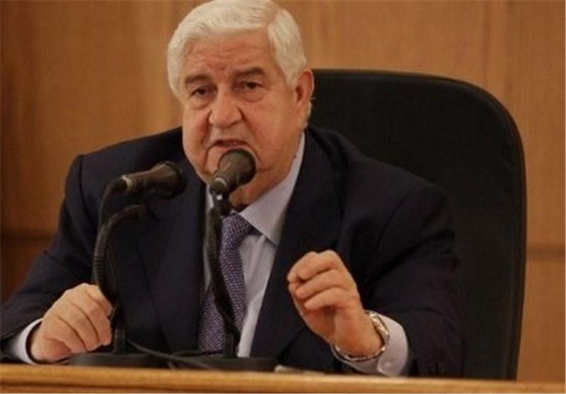 ولید المعلم : لا یجوز للبنان أن ینأی بنفسه عن مواجهة الإرهاب