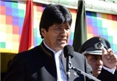 Evo Morales Wins Bolivia Presidential Election
