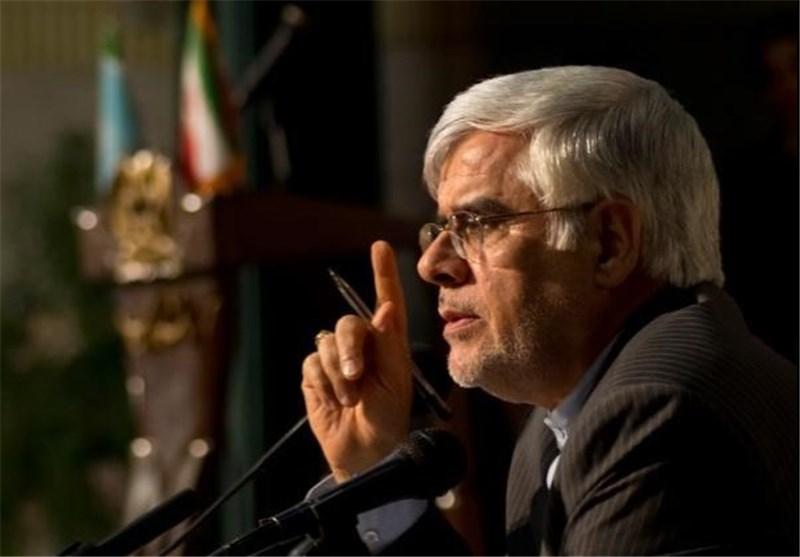 انتخابات 92 ادعای تقلب را بیاساس کرد/ حرمت احمدینژاد باید حفظ شود