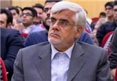 واکنش عارف به احتمال تصدی شهرداری تهران/ در خدمت مردم تهران در مجلس هستم