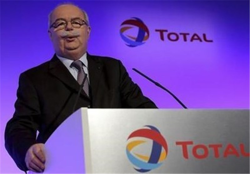 Total CEO Killed in Moscow Airport Accident