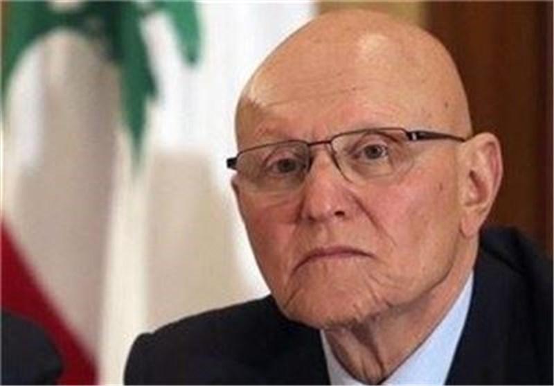 Lebanon Welcomes Iran's Efforts to End Israeli Onslaught on Gaza