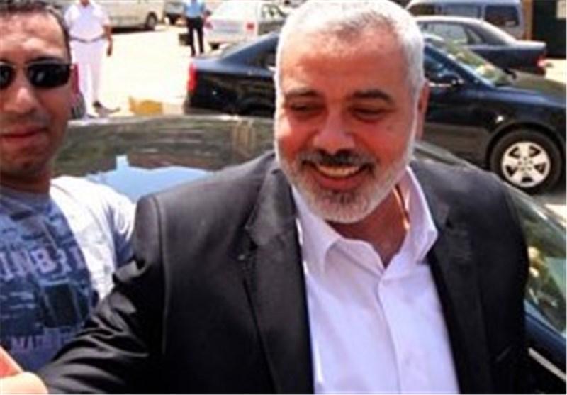 خبر سفر اسماعیل هنیه به تهران صحت ندارد