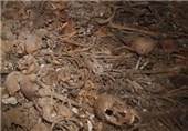 2 Mass Graves Found around Iraq's Sinjar: Witnesses