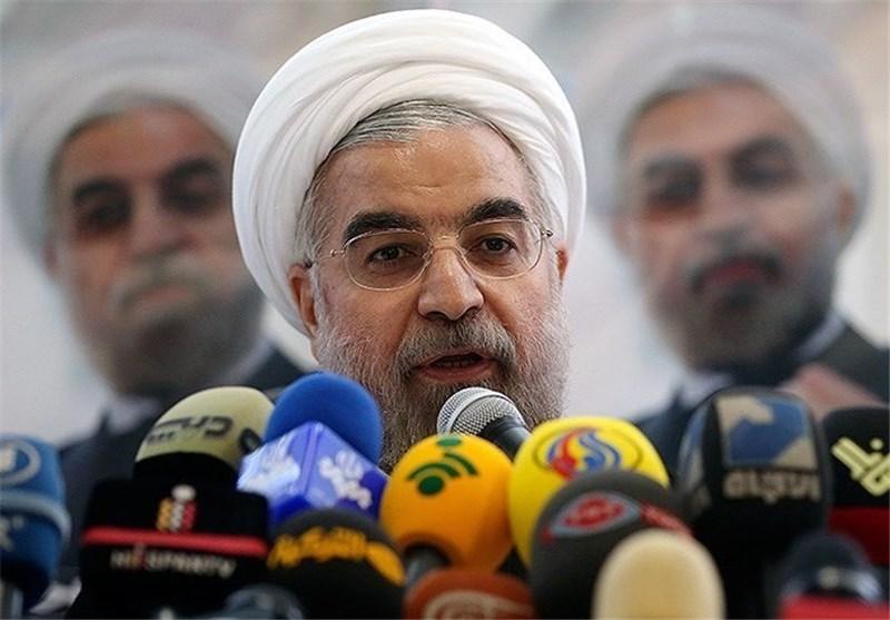 آمریکا باید ثابت کند که هرگز در امور داخلی ایران دخالت نمیکند و تمام حقوق ما را بهرسمیت میشناسد