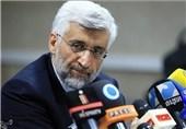 المرشح الاصولی جلیلی یفند شائعات انسحابه من سباق الانتخابات الرئاسیة