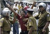 سریلانکا مانع ورود فعالان حقوق بشر به این کشور شد