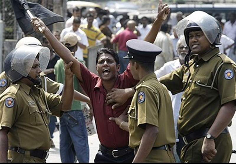Sri Lankan Reform Has 'Ground to A Halt' with Torture Used Freely: UN
