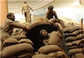 پروژه «سراسر نمای حماسه خرمشهر» یادگار تاریخی و ماندگار قالیباف