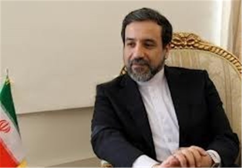 Araqchi: Regional Countries Welcome Iran's Invitation to Attend Rouhani's Swearing-In Ceremony