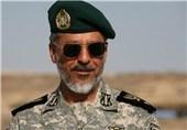 پاسخ فرمانده نداجا به اظهارات آمریکاییها درباره ناوهای ایرانی مستقر در اقیانوس اطلس