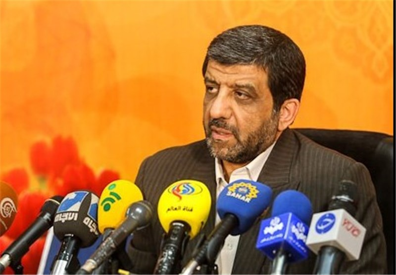 عزت الله ضرغامی رئیس سازمان صدا و سیما