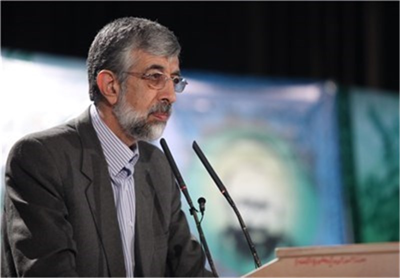 Official: Iran Open to Cultural Interaction with US
