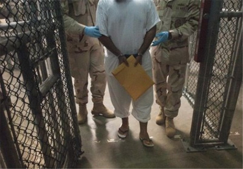 Guantanamo Must be 'Shut Down' while Obama is in Office, Says Russia