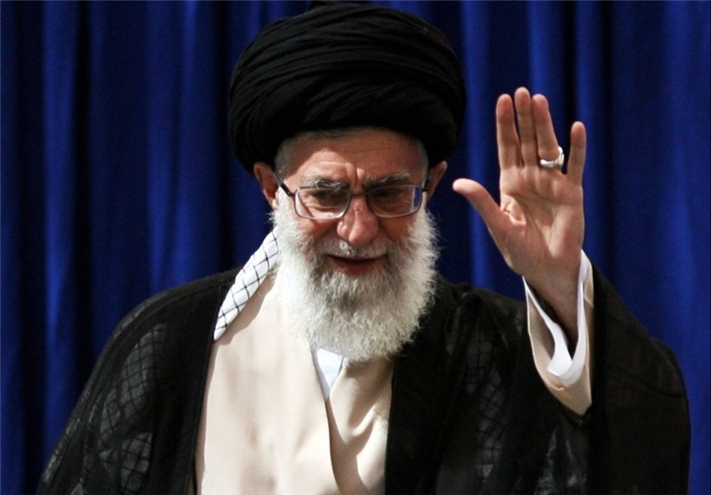 Leader Pardons Several Prisoners on Occasion of Eid al-Fitr