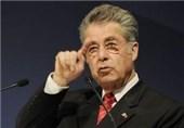 Austrian President Due in Iran on September 7: Report