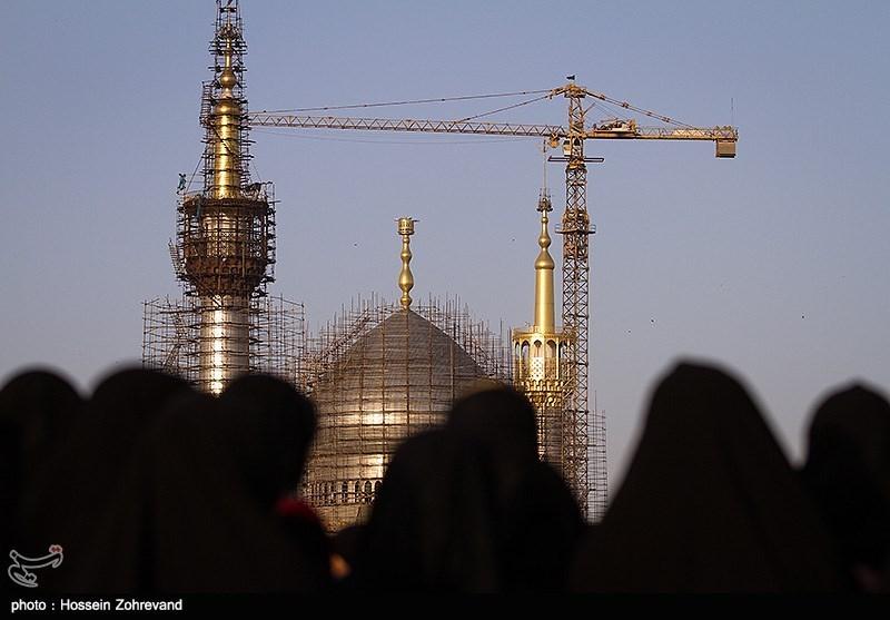 بیست و چهارمین سالگرد ارتحال امام خمینی(ره)