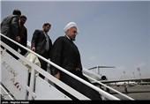 ایرانی صدر حسن روحانی کل ترکی کا دورہ کریں گے