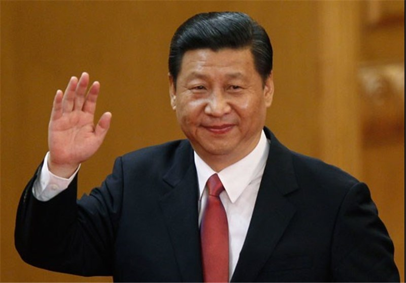 China's President Xi Calls for 'Mutual Trust' With US amid Maritime Rivalry