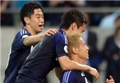 Japan Beats Iraq in AFC Asian Cup