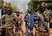 خشونت های مذهبی در آفریقای مرکزی جان 3 نفر را گرفت