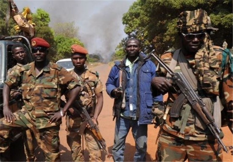 African Union Authorizes Larger Peacekeeping Force for CAR
