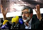 حدادعادل: صحبتهای آقای هاشمی بیاحترامی به بیت امام(ره) بود