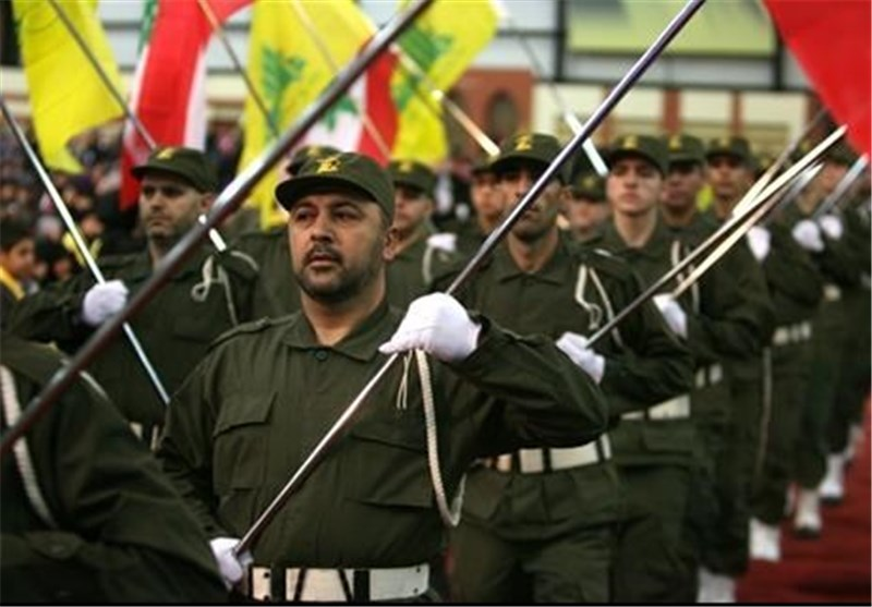 Basij Sees Hezbollah's Support for Syria as Root Cause of EU's Move