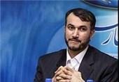 Iranian Diplomat in Beirut for Lebanon Talks