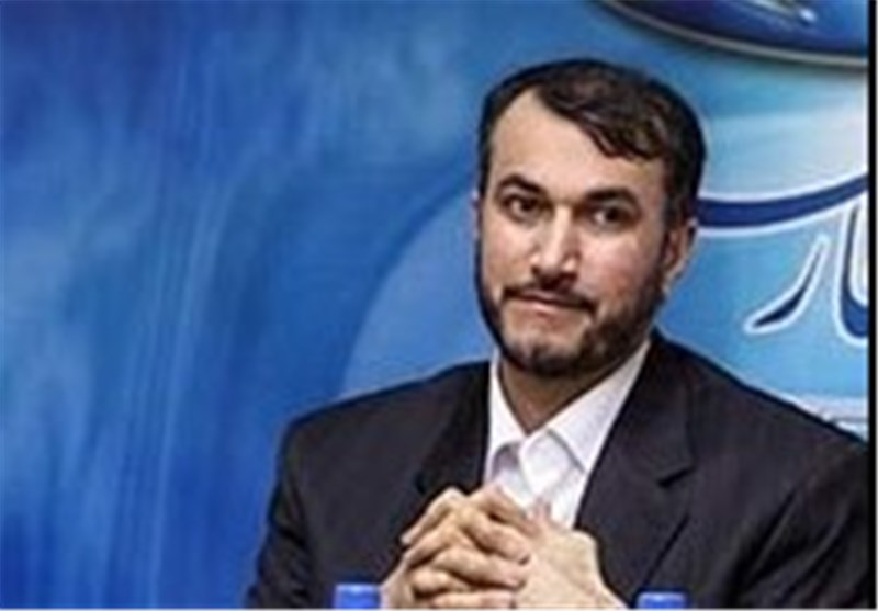 Iran Deputy FM: Saudi Arabia Visit Not on Agenda