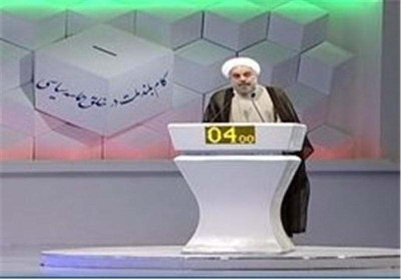 روحانی: من سرهنگ نیستم؛ حقوقدان هستم/ قالیباف: افتخار ما رزمندگی است