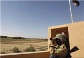کشته شدن 7 پلیس عراقی در حمله افراد مسلح