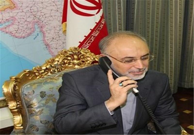 ایران الاسلامیة تأمل بتسویة الازمة السوریة بعد اغلاق منافذ ارسال الاسلحة