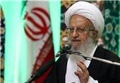 درخواست آیتالله مکارمشیرازی از مردم ایران/ همه شبِ نیمهشعبان برای پایان کرونا دست به دعا بردارند