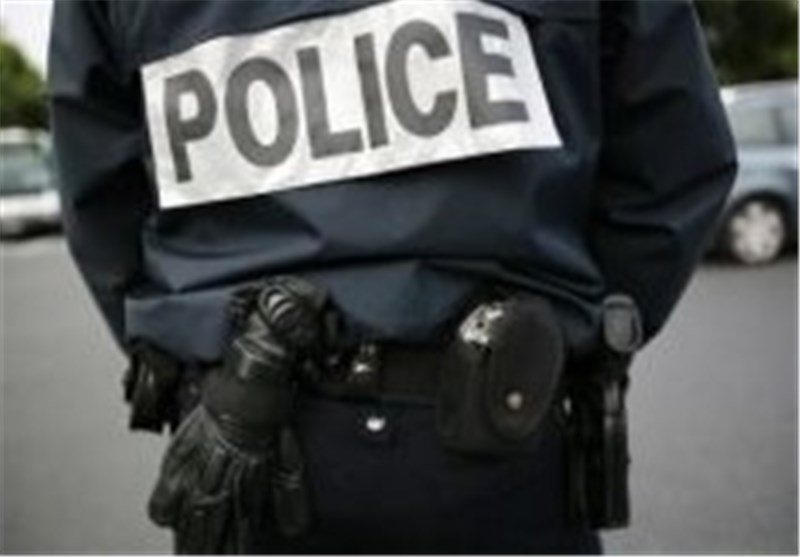 Two Teenage Girls Held in France over 'Terror Plot'